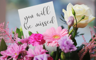 Coping with Grief, Loss or Bereavement